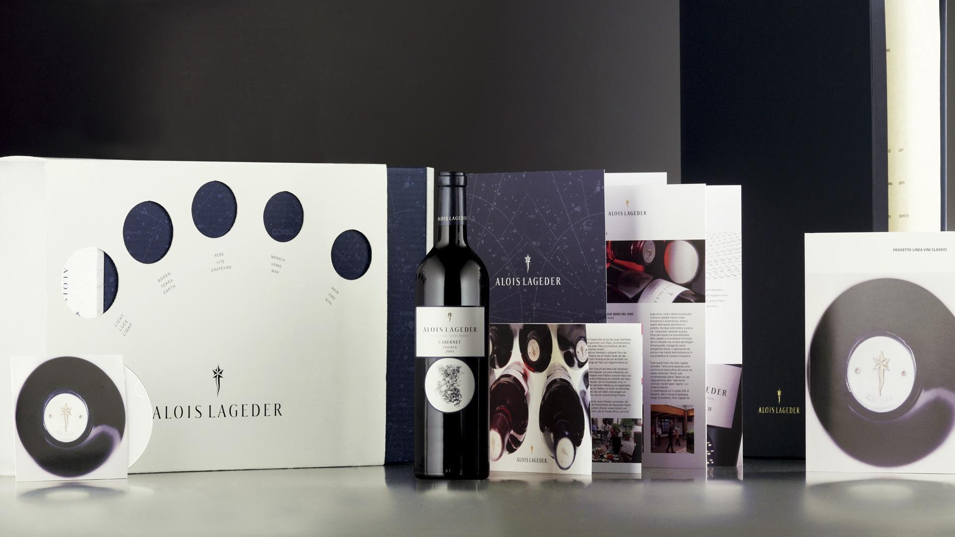 Alois Lageder Classici global design