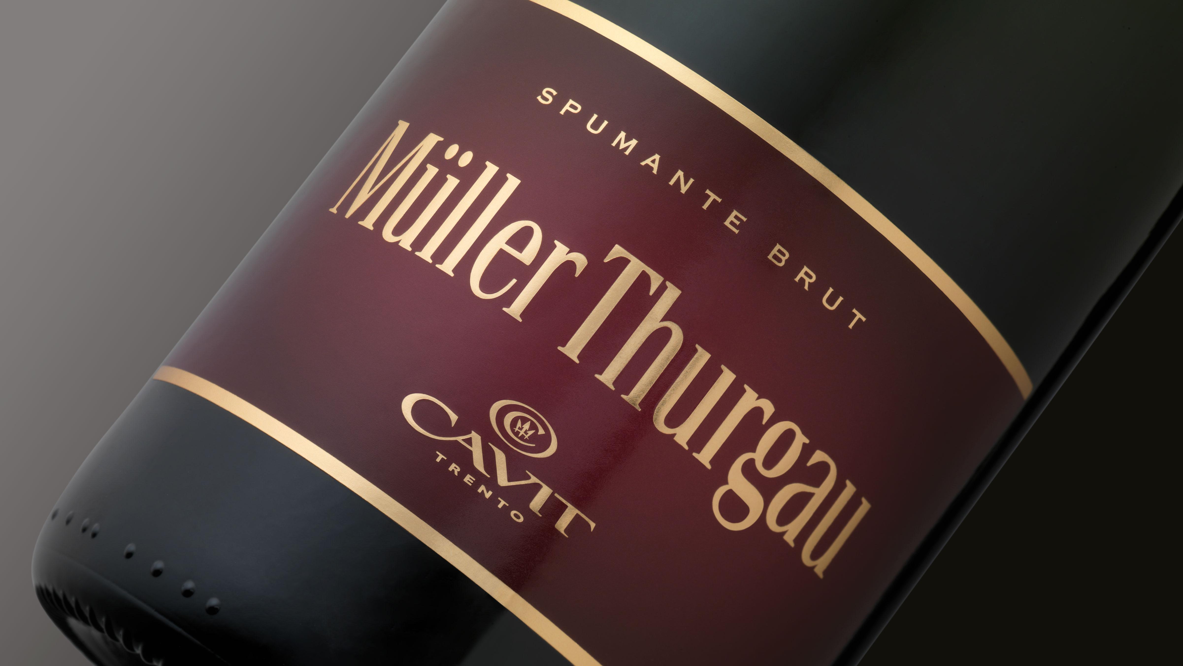 Cavit Muller thurgau