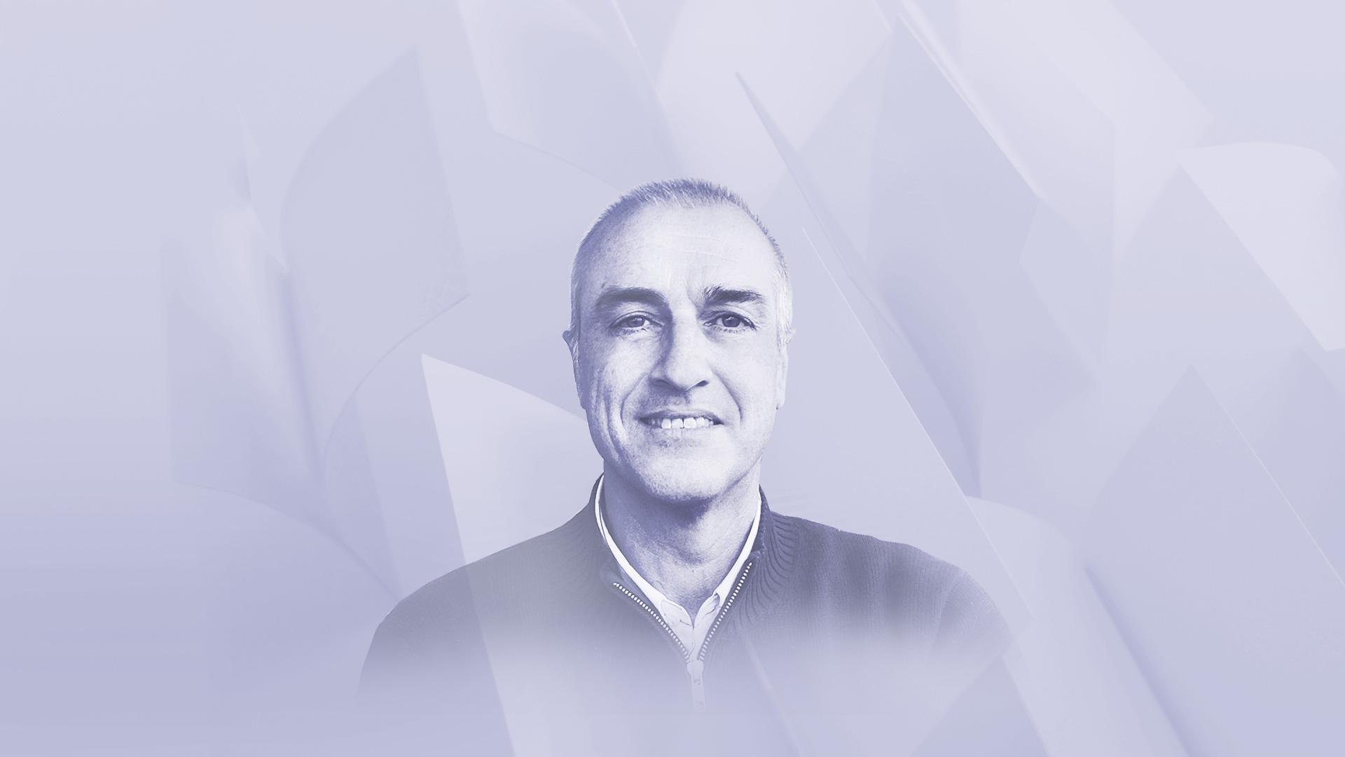Claudio Clastellaro