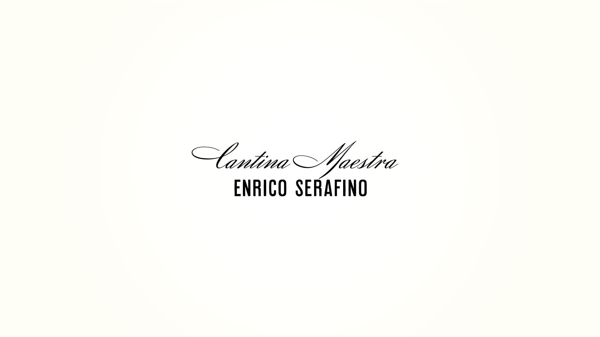 Enrico Serafino Cantina Maestra brand