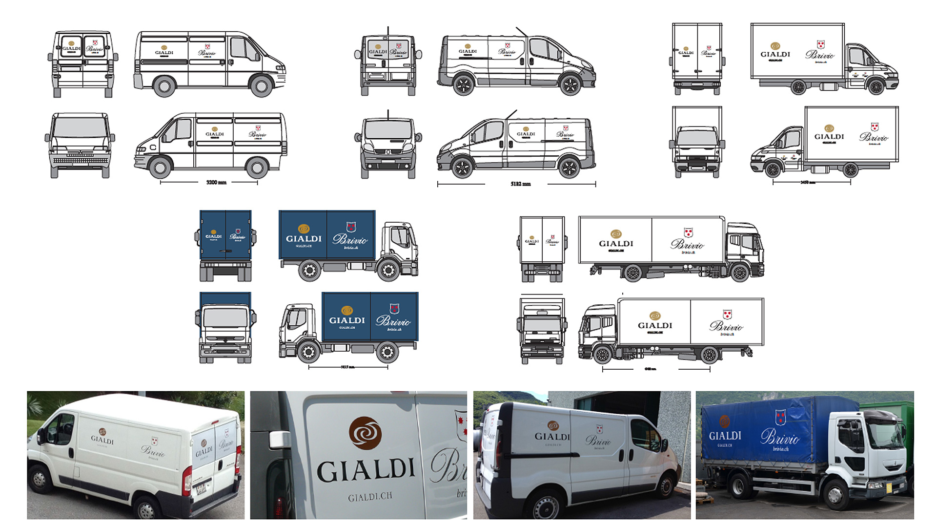 Gialdi automezzi global design