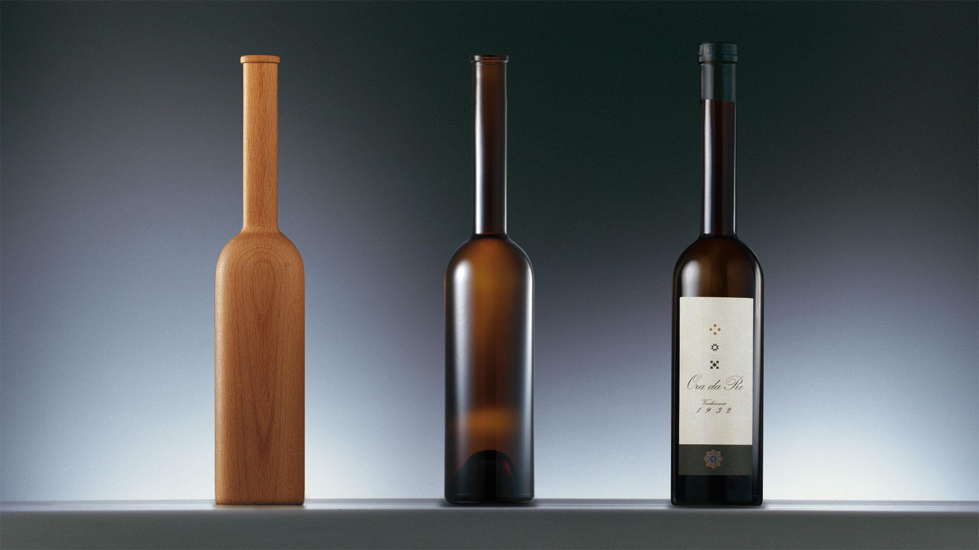 La Cantina dei Feudi bottle design 2