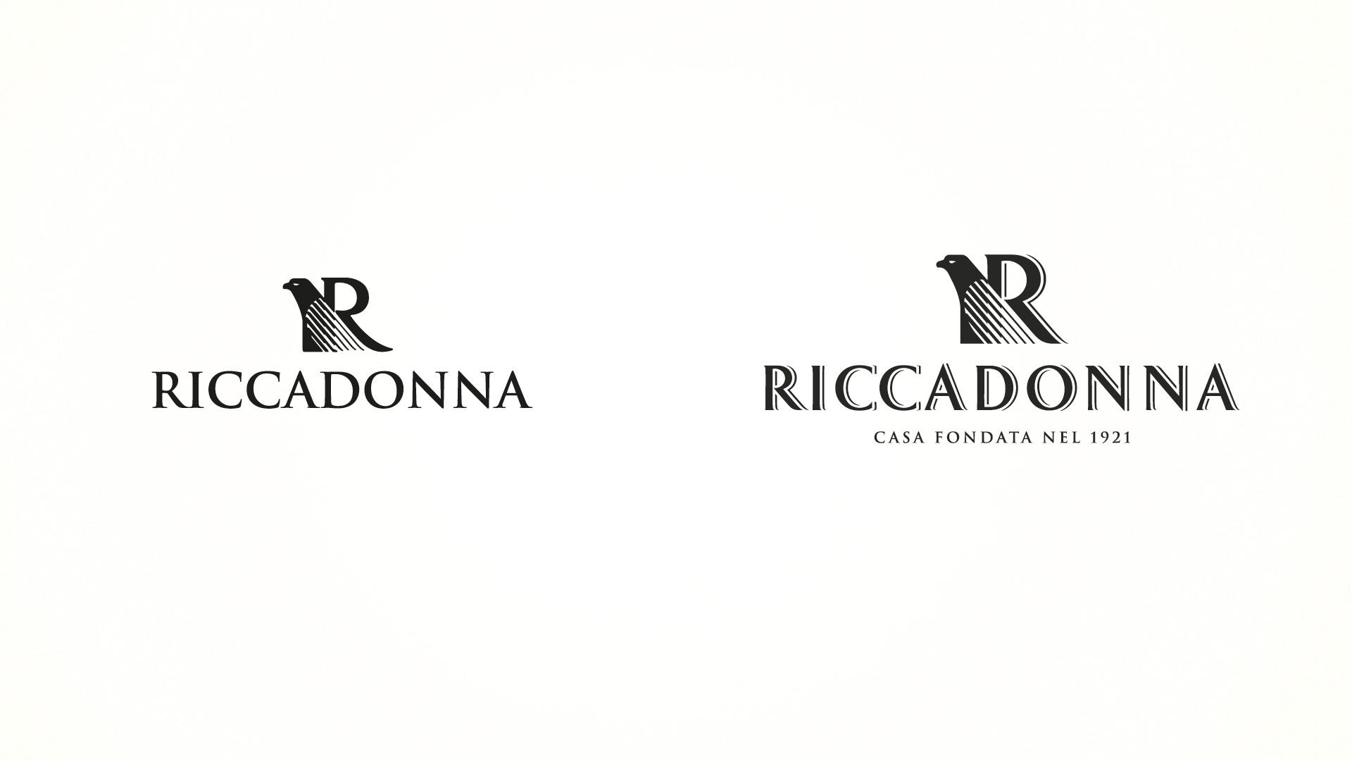 Riccadonna restyling brand