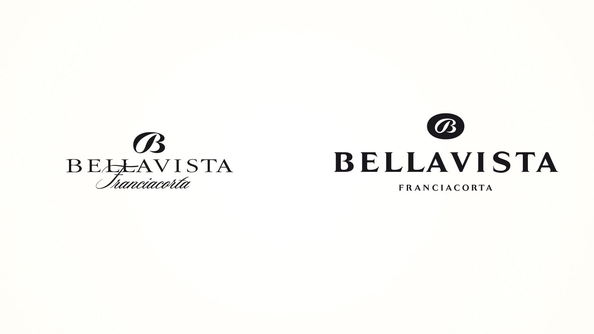 Terra Moretti Bellavista Branding