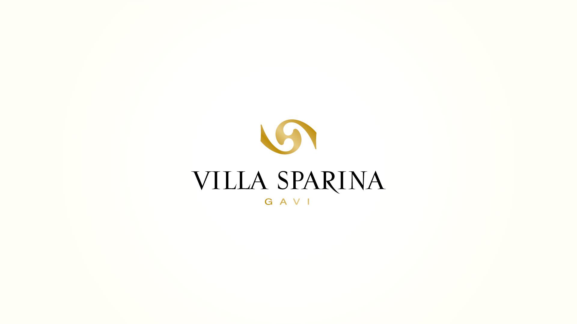 Villa Sparina brand