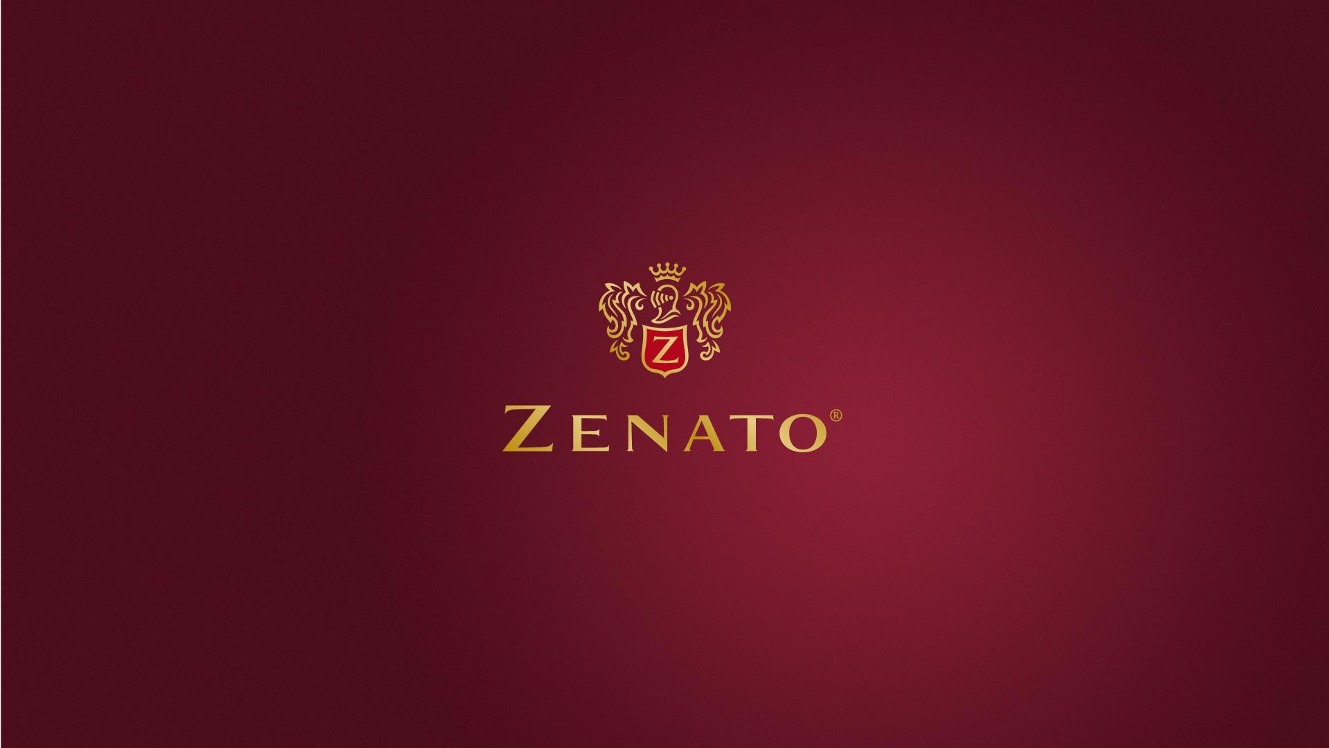 Zenato brand