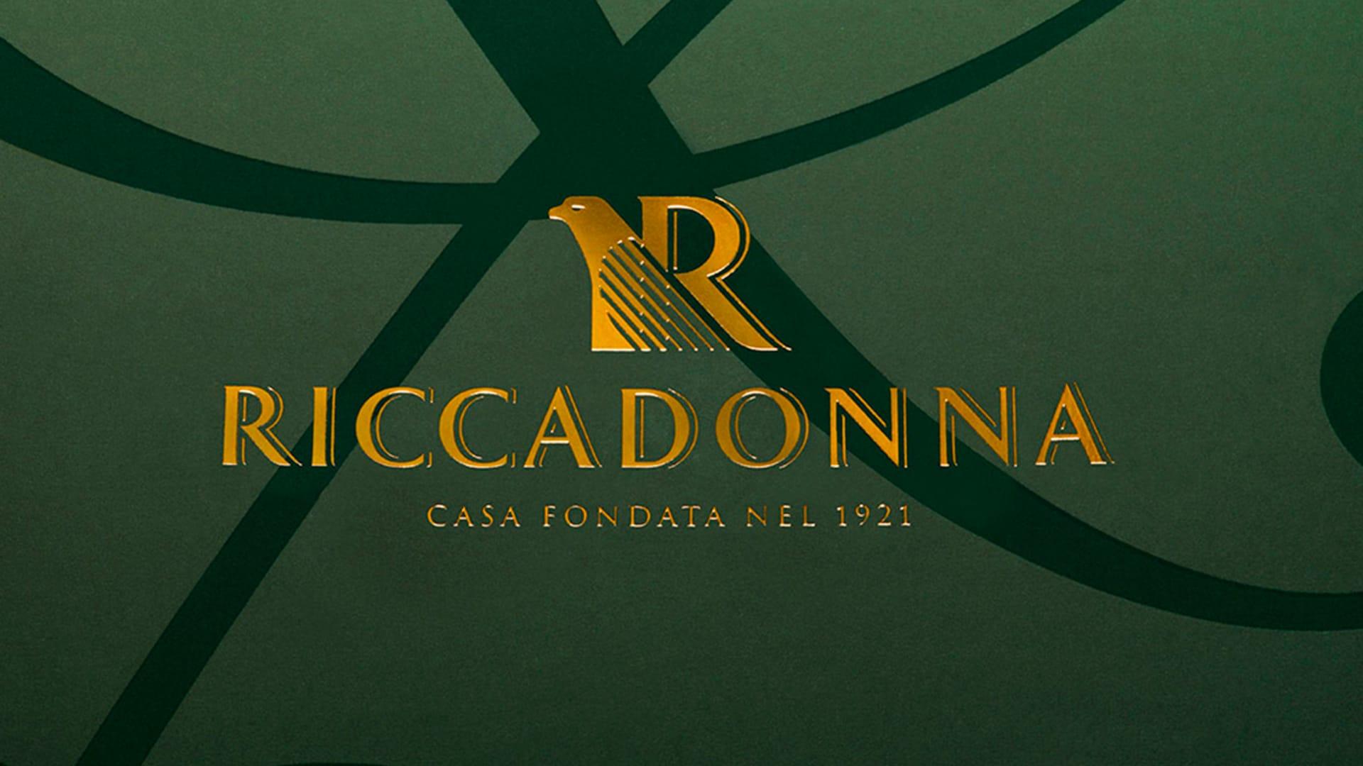 Riccadonna brand