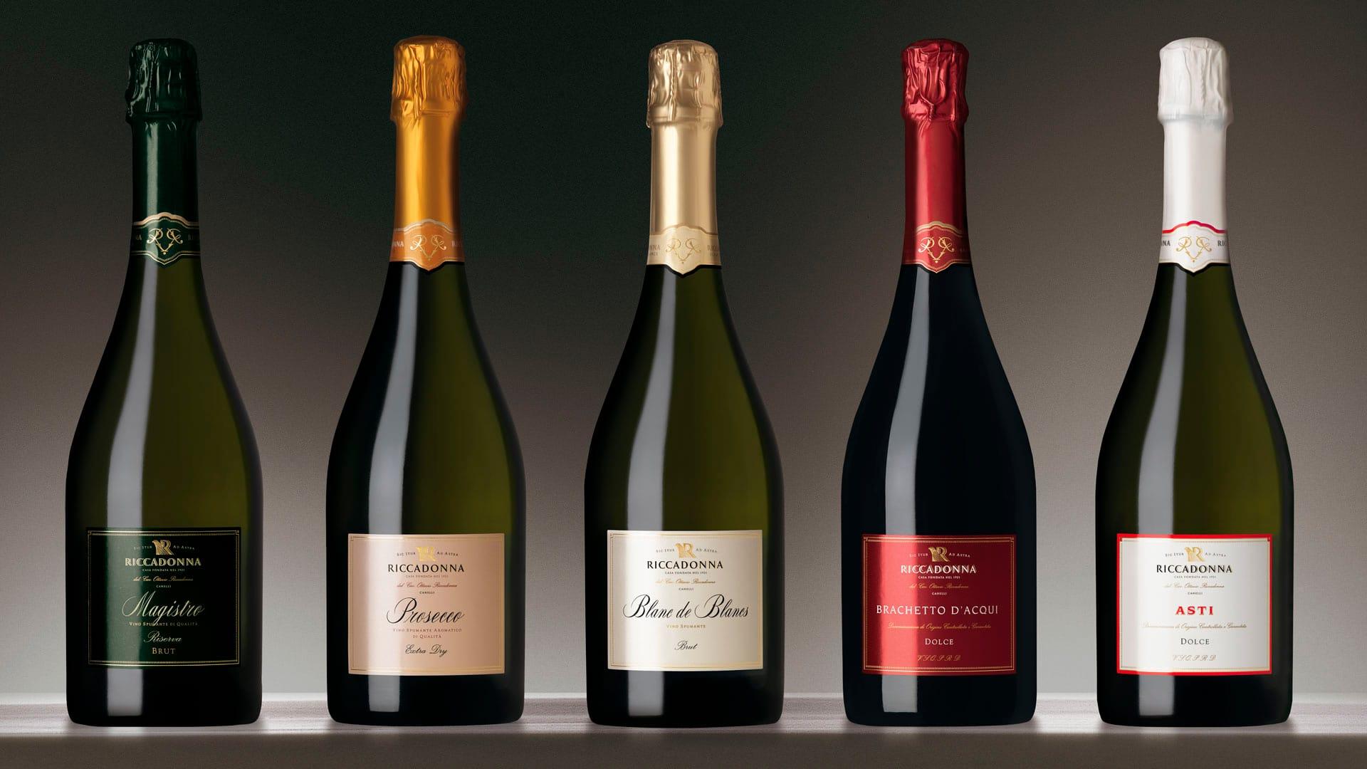 Riccadonna premium Sparkling Wine