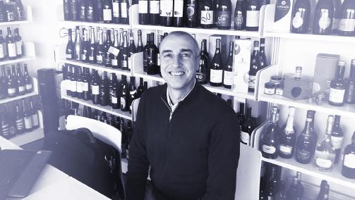Claudio Castellaro_Wine Design