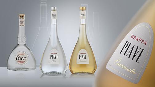 grappa Piave