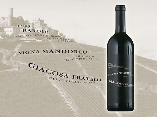 packaging Fratelli Giacosa