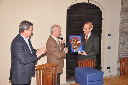 Gianni Legnani premio