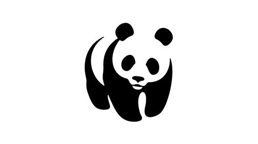 Panda logo WWF