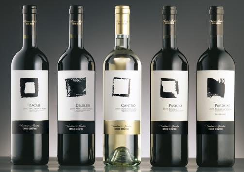 2011 Wine And Design