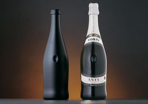 Tosti bottle