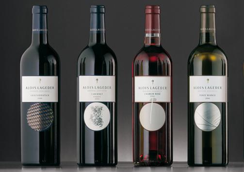 2011 - Wine and Design