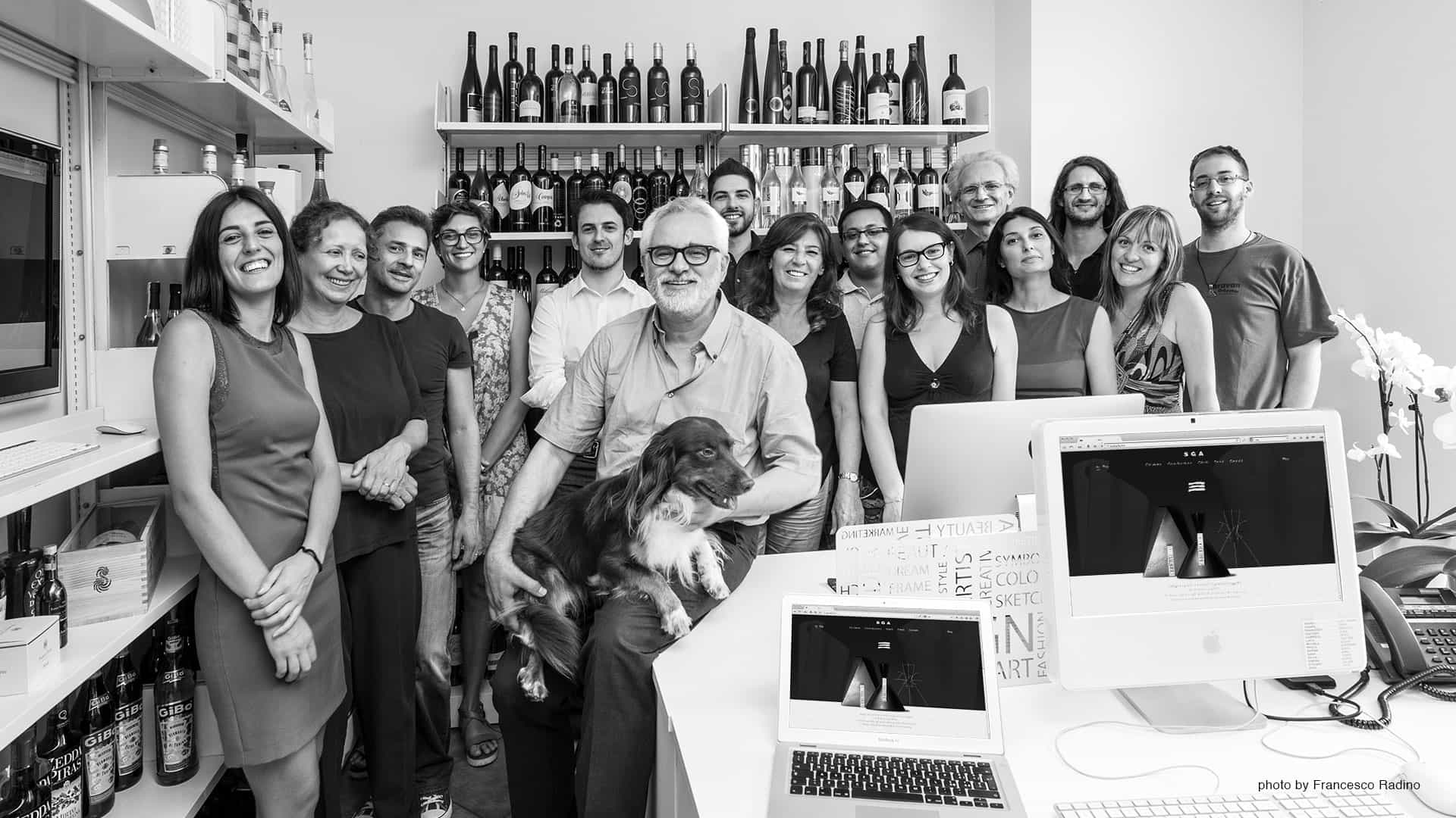 Team | Agenzia wine marketing