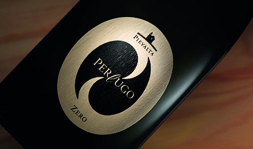 Close up Perlugo