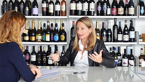 intervista Marilena Colussi