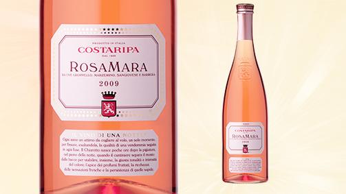 Costaripa rosato